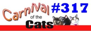 Carnival of the Cats 317