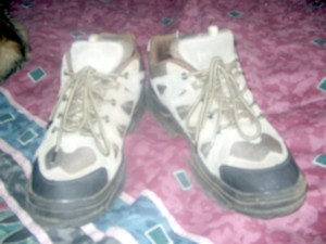My_Shoes
