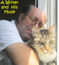 Writer and Muse