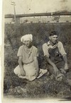 Wells_grandparents_1930s